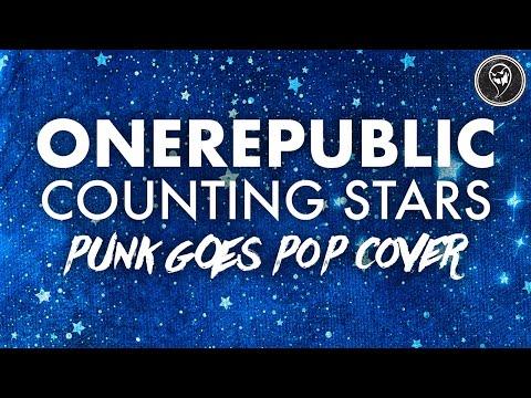 Baixar OneRepublic - Counting Stars (Post-Hardcore Cover)