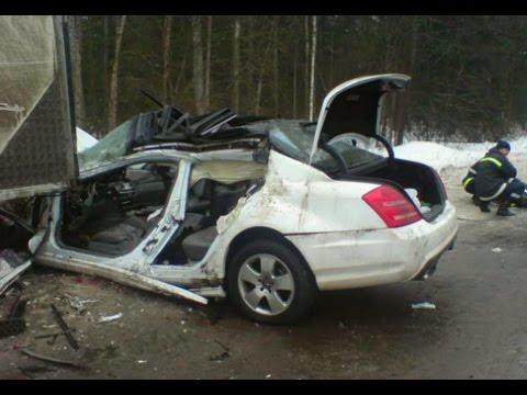 10 Minutes Bmw And Mercedes Benz Crash Compilation
