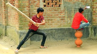 Indian New funny Video😄-😅Hindi Comedy Videos 2019-Episode-74--Indian Fun || ME Tv
