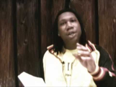 Baixar KRS-One - The Gospel of Hip Hop (First Overstanding)