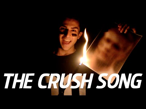 THE CRUSH SONG