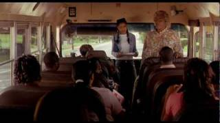 """Tyler Perry's Madea's Family Reunion - 8. """"Bus Stop"""""""