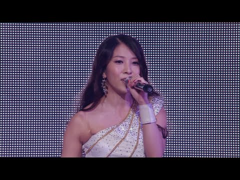 BoA / Shout It Out (Live ver.) from DVD&Blu-ray 『BoA LIVE TOUR 2014 ~WHO'S BACK?~』