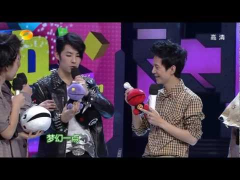 [HD]20111210 快樂大本營 - 吳建豪VanNess