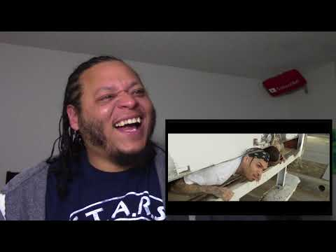 Joyner Lucas & Chris Brown - Stranger Things Reaction