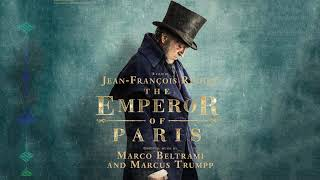 Annette - Marco Beltrami, Marcus Trumpp (The Emperor of Paris OST)