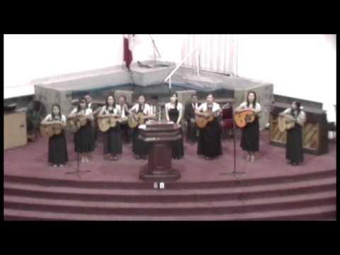 Rondalla Peniel. Salmo 91