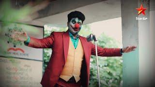 Watch: Bigg Boss Telugu 4 contestant Avinash special AV..