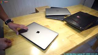 Có Tầm Tiền Từ 30 Đến 50 Triệu Mua Laptop Gì Thì Hợp Lý ?