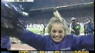 Apple Cup 2003 (Part 2)