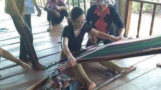 Dân Ca jrai Lang lung kontum  hay nhất  2018