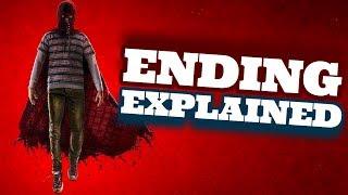 Brightburn Ending Explained + End Credits Sequel Tease