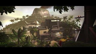 Team Fortress 2 - 'Jungle Inferno' Update