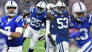 Indianapolis Colts | 2019 Season Highlights ᴴᴰ