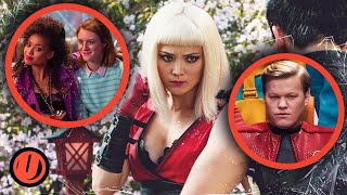 Every Easter Egg From Black Mirror Season 5