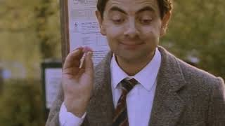 The Name's Bean   Funny Clips   Classic Mr Bean