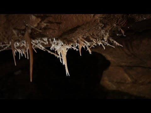 Grottes, gouffres et monde souterrain - Lot et Dordogne