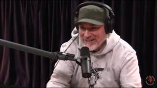 Joe Rogan - Everlast on his Lifestyle Changes