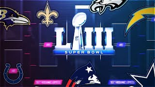 WILL YOUR TEAM WIN?! 100% CORRECT 2019 NFL PLAYOFFS BRACKET PREDICTION 100% PERFECT