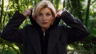 Doctor Who Reaction: 13 Is Jodie Whittaker!
