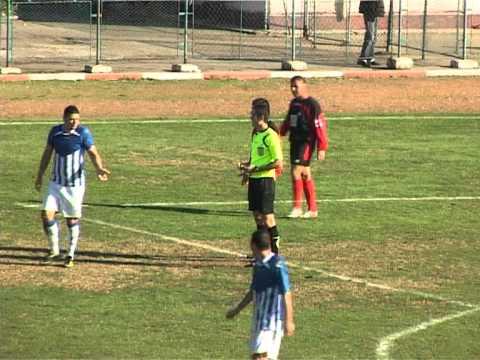 CS Sporting Rosiori de Vede - CS Unirea Tiganesti