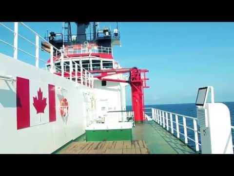 Video: Clearwater welcomes the Belle Carnell, the world's most technologically advanced shellfish harvester, to its fleet.