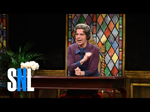 Church Lady Cold Open - SNL