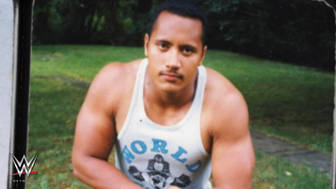 wwe announces the world of the rock book photo wrestling inc