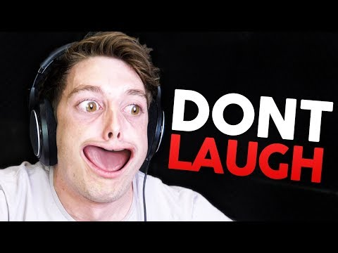 TRY NOT TO LAUGH (ft Japan)