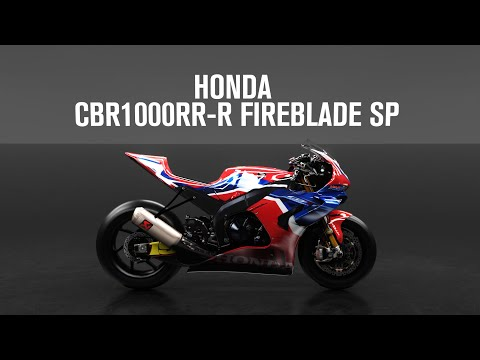 Get the insight on the all-new Honda WorldSBK machine!