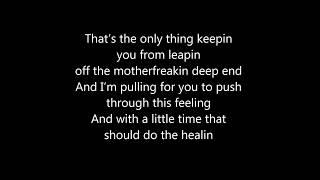 Eminem feat Sia - Beautiful Pain (HQ) with lyrics