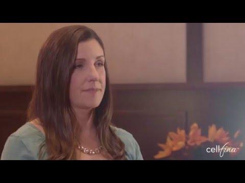 Cellfina, Kristi's Story