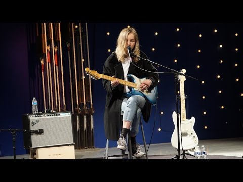 The Japanese House - 'Face Like Thunder' I The Bridge