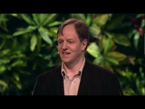 Harald Haas - Wireless data from every light bulb [TED ...