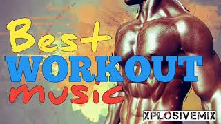 Best workout music • gym song•fitness music mix