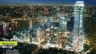 EMPIRE CITY THỦ THIÊM VỊ TRÍ VÀNG