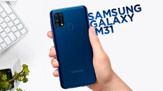 Video Samsung Galaxy M31 YIJxx0wFXW0