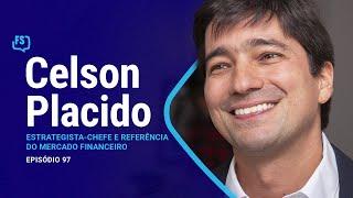 Celson Placido - XP Investimentos | Foras de Série #97