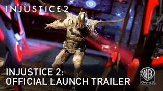 Injustice 2 hits release