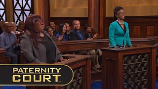 Mother Tried to Stop the Wedding for Paternity Test (Full Episode) | Paternity Court
