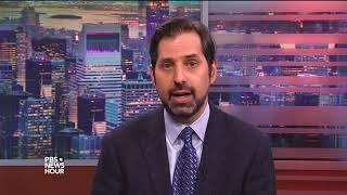 What we know about the Matt Lauer, Garrison Keillor allegations