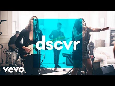 Muddy Magnolias - Devil's Teeth - Vevo dscvr (Live)