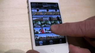 PCMag: iPhone 4 Hands On