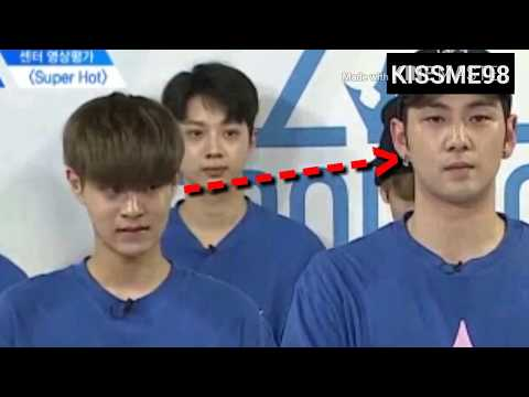 Things You Didn't Notice in PRODUCE 101 SEASON 2 'Super Hot' Center Evaluation