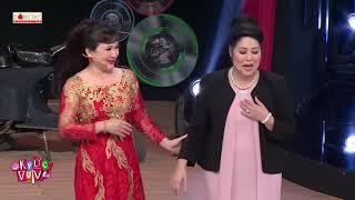 Minh Hòa & Hồng Vân giành giật chồng | Ký Ức Vui Vẻ tập 8