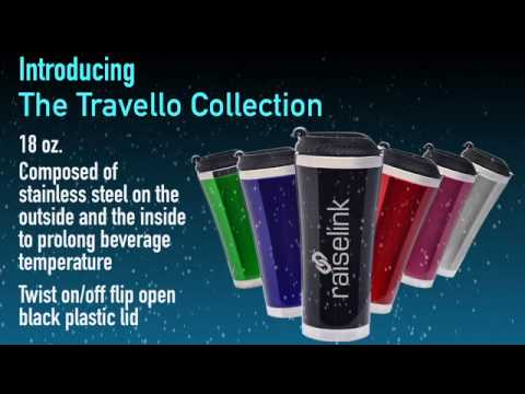 The Travello Collection