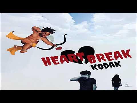 Kodak Black - Running Outta Love [Heart Break Kodak]