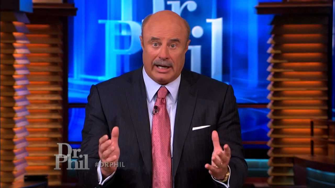 Dr Phil Youtube Gambling - Games loot boxes expose youth to