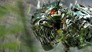 TRANSFORMERS 4 OFFICIAL Trailer [HD 1080p]