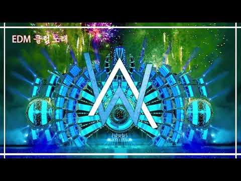 Alan Walker Remix 2019♫ EDM 클럽노래신나는 댄스곡모음연속재생♫ 2019년 최신클럽음악 신나게 들어보자♬